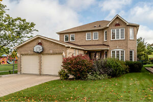 Fully Finished in a Mature Area - 37 Cartwright Drive, Barrie