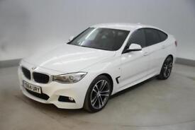 BMW 3 Series Gran Turismo 320d M Sport 5dr Step Auto