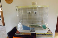 Used bird cage for sale