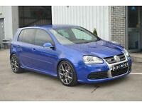 2006 Volkswagen Golf 3.2 V6 R32 DSG 4Motion 5dr