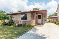 House for Rent Devonshire heights semi  south windsor Oct1st