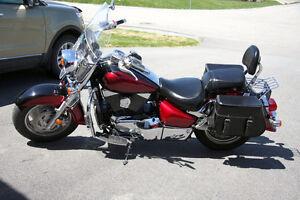 Boulevard Cruiser 1500 cc For Sale