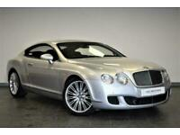 2009 Bentley Continental GT SPEED Auto Coupe Petrol Automatic