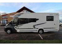 Chausson Welcome 718EB 5 Berth Motorhome