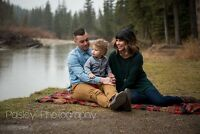 Mountain Family, Engagement & Maternity Photography