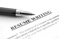 Resume/Cover Letter Writing Service (Online)