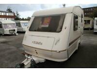 Elddis Whisp 300/2 1992 2 Berth Caravan £2,900