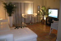Beautiful 2 Level - 2 Bdrm Central Ft Lauderdale - Gated - Pool