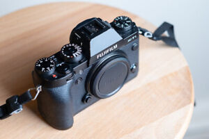 S> Fuji XT1, Fuji 56mm, Rokinon 12mm, 21mm, Flash and triggers