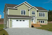 BRAND NEW!  FULLY FINSIHED & LANDSCAPED
