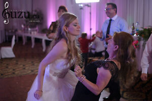 DJ, Photo and Video services for your Wedding or event.