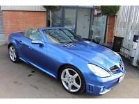 Mercedes SLK SLK55 AMG