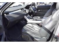 2012 Land Rover Range Rover Evoque 2.2 SD4 Dynamic 4X4 3dr