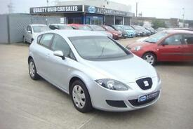 Seat Leon 1.9TDI 2007MY Reference