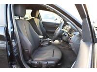 2012 BMW 1 Series 1.6 118i Sport Sports Hatch 5dr