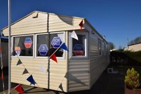 Static Caravan Pevensey Bay Sussex 3 Bedrooms 8 Berth Delta Bromley 2009