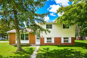 Walking Distance to UW $495 Furnished All Inclusive w/ DSL Kitchener / Waterloo Kitchener Area image 1
