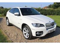 BMW X6 3.0 40d xDrive 5dr DIESEL AUTOMATIC 2012/61