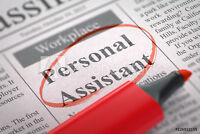 Real Estate Assistant Needed