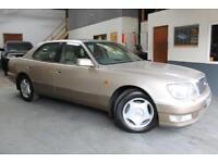 1998 Lexus LS 400 4.0 4dr