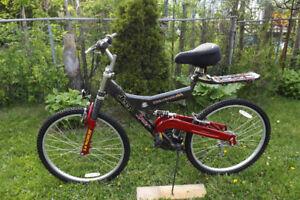Vélo pour Homme  ''Jeep'' 26 po