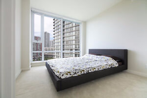 D22-Luxury waterfront 2bed+2bath Downtown-West End Greater Vancouver Area image 3