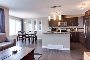 Immaculately Clean and Wonderfully Affordable in Leduc!