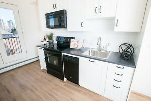 BRAND NEW 1 Bedroom DownTown - Utilities & Parking Included!!!