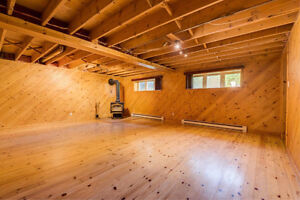 5 bedroom split level on 1 acre in beautiful Wakefield Gatineau Ottawa / Gatineau Area image 7