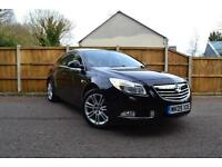 2009 Vauxhall Insignia 2.0CDTi 16v Exclusive £118 A Month £0 Deposit