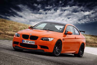 2008+ BMW M3 Coupe -Manual-