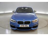 BMW 1 Series M135i 5dr