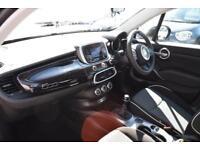 2018 Fiat 500X 1.6 E-Torq Pop 5dr Petrol Manual