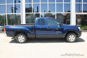 2006 Toyota Tacoma 2WD SR5 Package only 160,000 kms