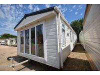 2011 ABI Eastwood Static Caravan | 40x13 3 bed Mobile Home | Winter Pack