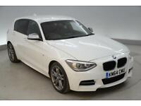 BMW 1 Series M135i M Performance 5dr Step Auto [Prof Media]