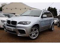2009 X BMW X5 5.0 M 5D 548 BHP - RAC DEALER