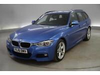 BMW 3 Series 320d M Sport 5dr