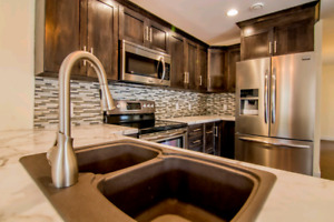 Beautiful new 2 bedroom condo in Stratford. HEAT&LIGHTS INCLUDED