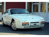 1991 Porsche 944 TURBO Coupe Petrol Manual