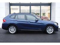 2014 BMW X1 2.0 18d Sport xDrive 5dr
