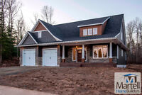 Martell Home Builders