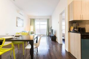 Downtown, McGill, 3 1/2, Furnished, Wi-fi, Electricity (Oct 20)