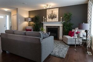 $931 Bi-Weekly Brand NEW 1860 Front Attached Home West End Edmonton Edmonton Area image 1
