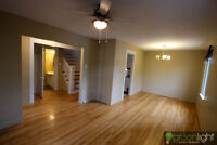2 bedroom PLUS DEN home NOT FAR FROM EVERYTHING