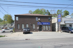 Kingsway Office / Retail or Live/Work FOR LEASE