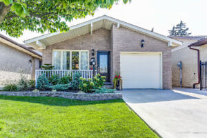 Gorgeous 3 Bedroom 2 Bathroom Family Home For Sale!