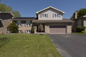 1329 PATRICIA PLACE CORNWALL ON K6H 6X9