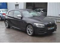 2012 BMW 1 Series 3.0 M135i M Sports Hatch Sport Auto 3dr