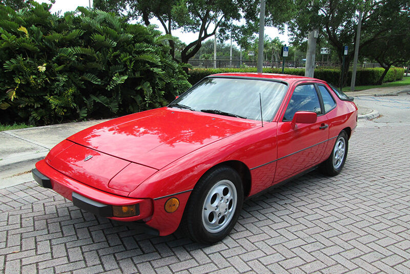 How to Get the Most from Your Porsche 924